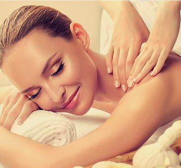 Massage Therapy in Melbourne, FL