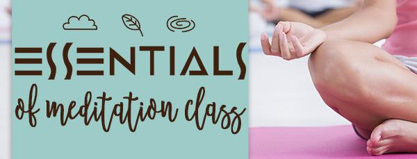 Meditation Classes in Melbourne, FL