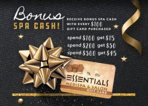 Specials, Essentials Medispa & Salon, Melbourne, FL